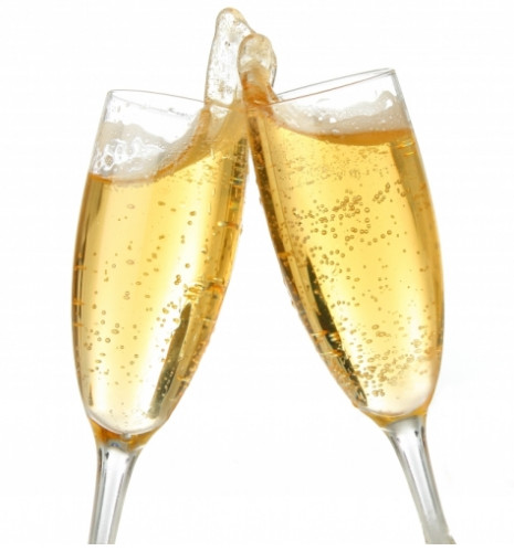 Degustazione di Champagne