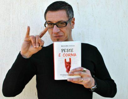 Peste e Corna di Massimo Roscia